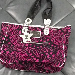 Betseyville tote, 14 x 16 x 5